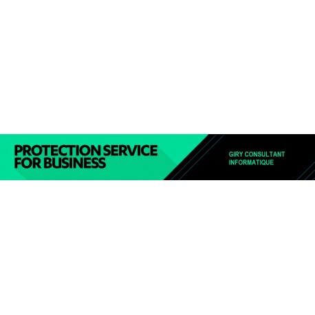 Protection Service for Business  PSB Workstation Security