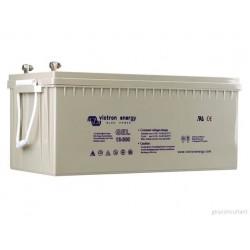 Batterie GEL VICTRON 220 Ah 12V