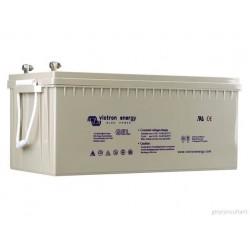 Batterie GEL VICTRON 90 Ah 12V